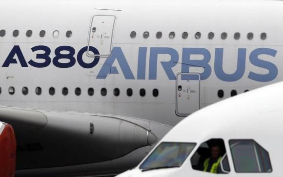 Engine parts supplier questions case for Airbus A380 upgrade