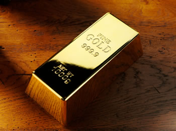 Gold Declines Most in Two Weeks as Economic Concerns Ease
