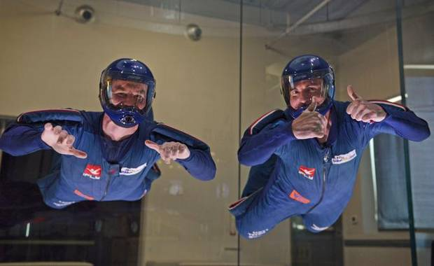McKinney, Frisco residents are members of gold-medal skydiving team