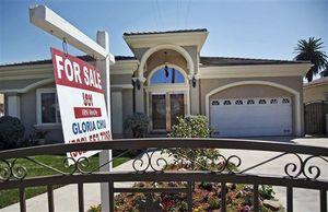 US new-home sales close to flat in September