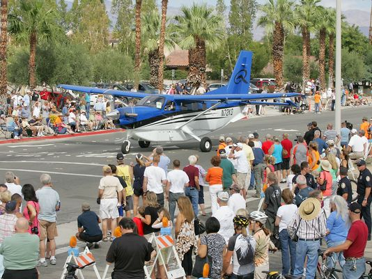 Much to do at 2014 FLYING Aviation Expo