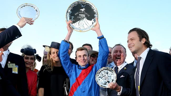 Cox Plate 2014 winner Adelaide delivers billionaires ultimate prize while …