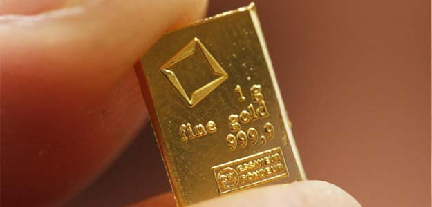 Gold prices steady at B18,950