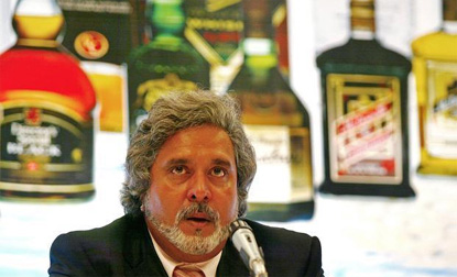 Vijay Mallya woes continue as Forbes drops tycoon from billionaire list