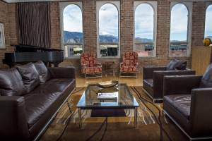 Loft in downtown Colorado Springs has million-dollar view — and bigger price tag