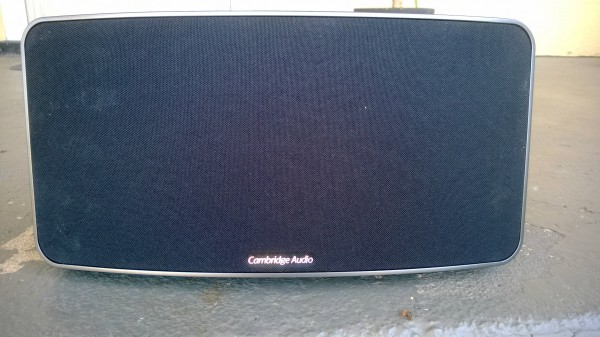 Cambridge Audio Bluetone 100 — not your average Bluetooth speaker [Review]