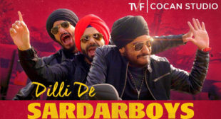 Dilli De Sardarboys Song – Singhsta