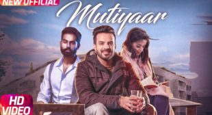 Mutiyaar – Happy Raikoti