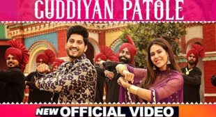 Guddiyan Patole Lyrics | Gurnam Bhullar – All Lyrics | Checklyrics.com