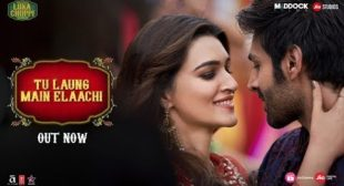 Tu Laung Main Elaachi Lyrics – Luka Chuppi | Checklyrics.com