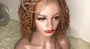 Braided Lace Wigs Online