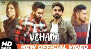 Veham Lyrics by Dilpreet Dhillon – iLyricsHub