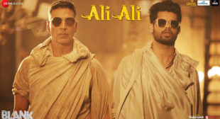 Ali Ali Lyrics – B Praak – LyricsBELL