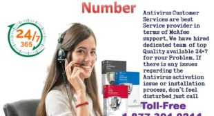 McAfee Customer Support Number +1(877)-301-0214 to remove Your Problem