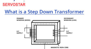 |What is step down transformer . Know it Before Buying