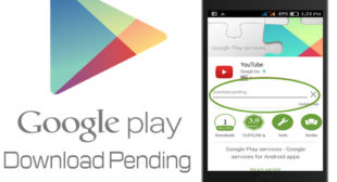 How to Fix Pending Downloads on Google Play