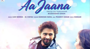 Darshan Raval – Aa Jaana Lyrics