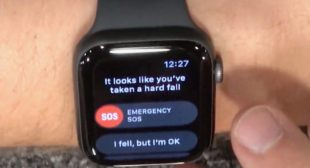 How to Set Up Emergency SOS and Fall Detection on Apple Watch