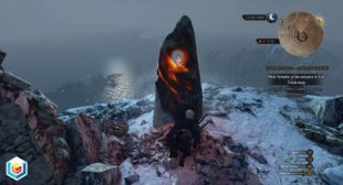Witcher 3 Places of Power: Guide to Skill Points and Map Locations