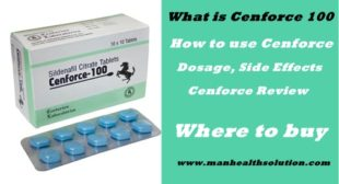 What is cenforce and How to use Cenforce?