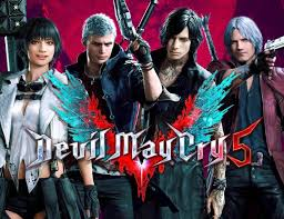 Devil May Cry 5: Everything to Know About Characters – norton.com/setup