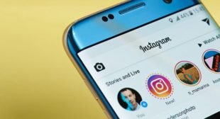 How to Unmute an Instagram Story on the App