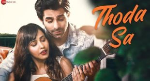 Thoda Sa [थोड़ा सा] Lyrics – Neel Chhabra & Kabir Pancholi – Songlyricsraja.com -Song Lyrics