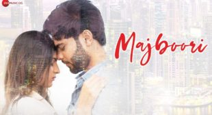 Majboori Song Lyrics (2020)- Reena Gilbert