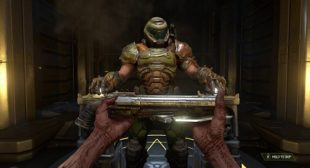 Doom Eternal: Where to Find Grappling Hooks?