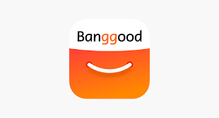 Banggood Branding in 2020 with a New Logo