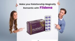 online Fildena  – Best extra power