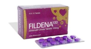 Fildena 100 at Cheap Price – CutePharma