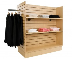 Purchase Online Retail Clothing Racks
