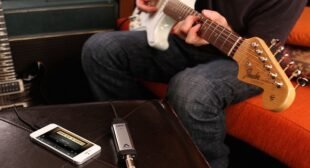 Most Useful Gadgets for Musicians Using an iPad or iPhone