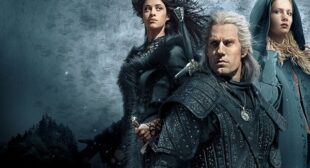 The Witcher Prequel Series is Currently in the Works