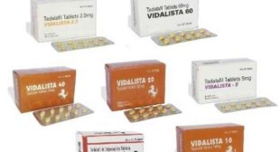 Vidalista Tablet : Buy Vidalista 20,40,60,10,5mg Tablets online with Cheap price