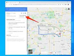 How to download Google Maps for offline use and save on data?