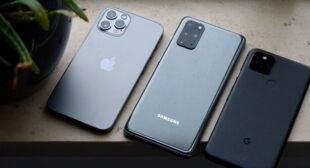 Smartphones You Might Not Want to Miss This Year