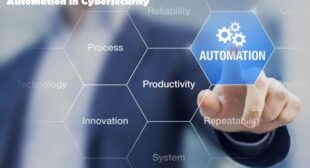 Automation in Cybersecurity